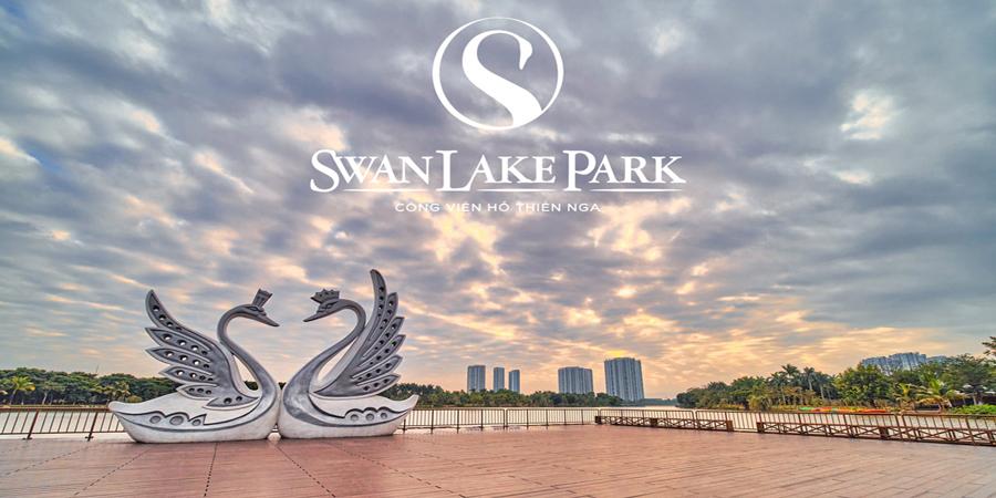 Dòng khoáng nóng Onsen tại Swan Park làm nên giá trị khác biệt