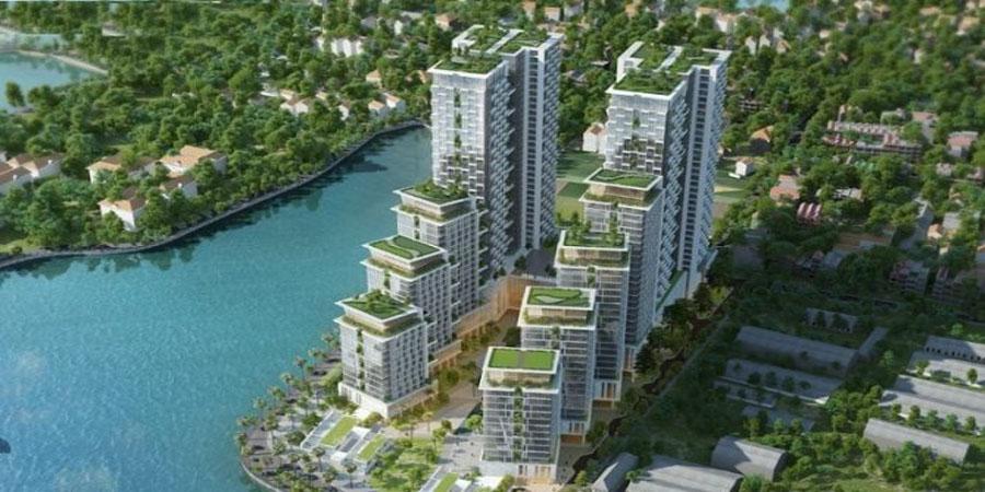 Chung cư Sun Group Tây Hồ Đẳng cấp